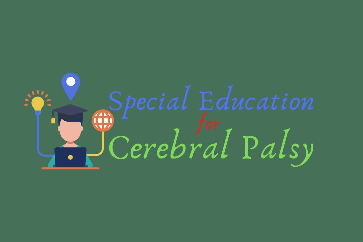 Special Education for Cerebral Palsy